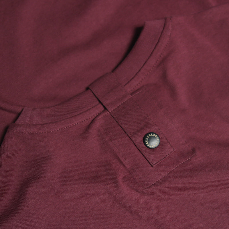 Myor T-Shirt Zinfandel - Peaceful Hooligan