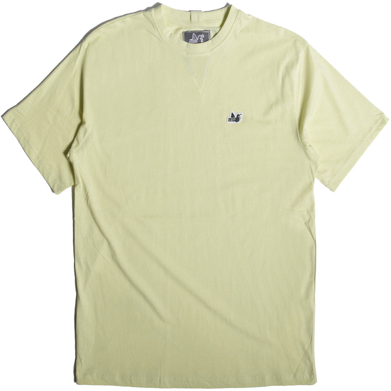 Sterling T-Shirt Lime - Peaceful Hooligan