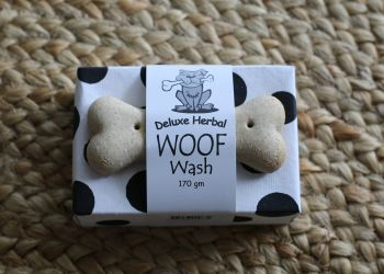 Natural Deluxe Herbal Woof Wash