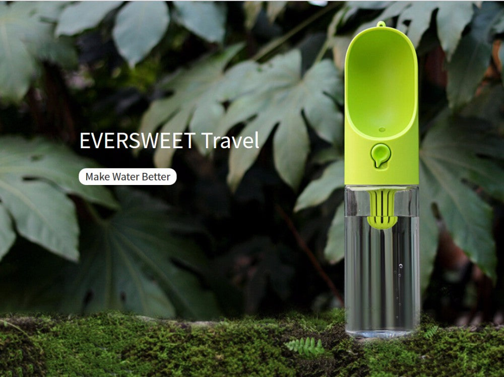 Eversweet PetKit Travel Bottle