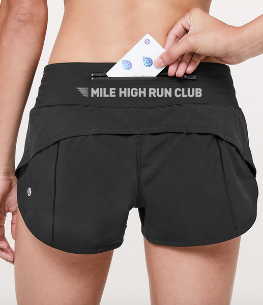 Lululemon MHRC Speed Up Shorts