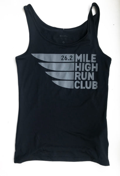 Craft Black 26.2 Tank