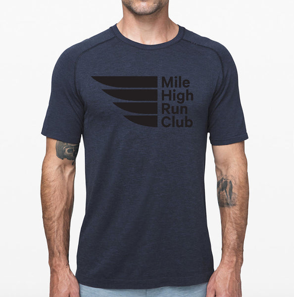 Lululemon MHRC Metal Vent Tech Tee