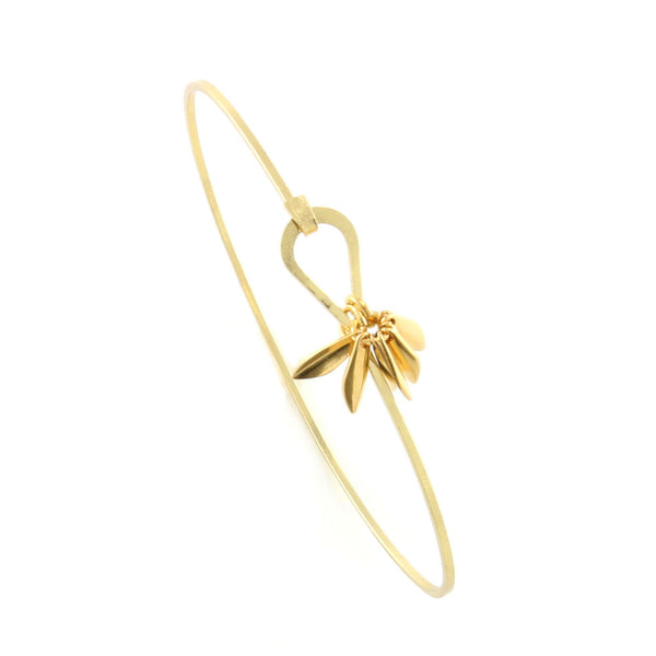 Sylvia Benson Warren Bangle