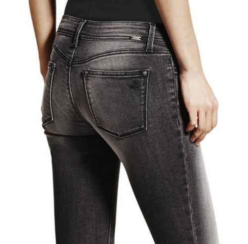 DL1961 Emma Jeans in Drizzle