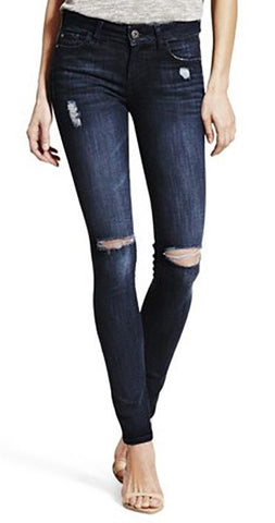 DL1961 Florence Jeans in Vortex