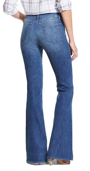DL1961 Heather Jeans in Leonard