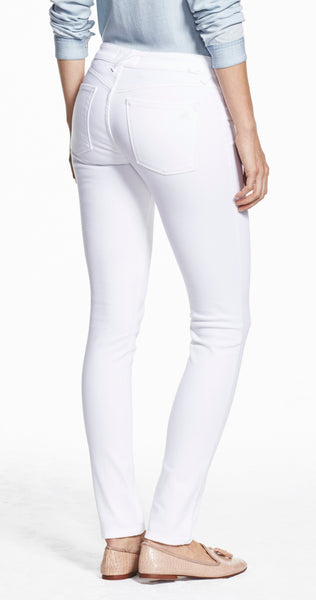 DL1961 Amanda Jeans in Porcelain
