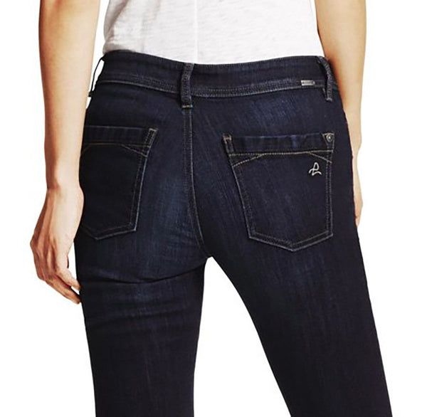 DL1961 Joy Flare Jean in Pulse