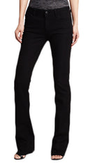 DL1961 Elodie jeans in black