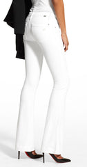 DL1961 joy jeans in white