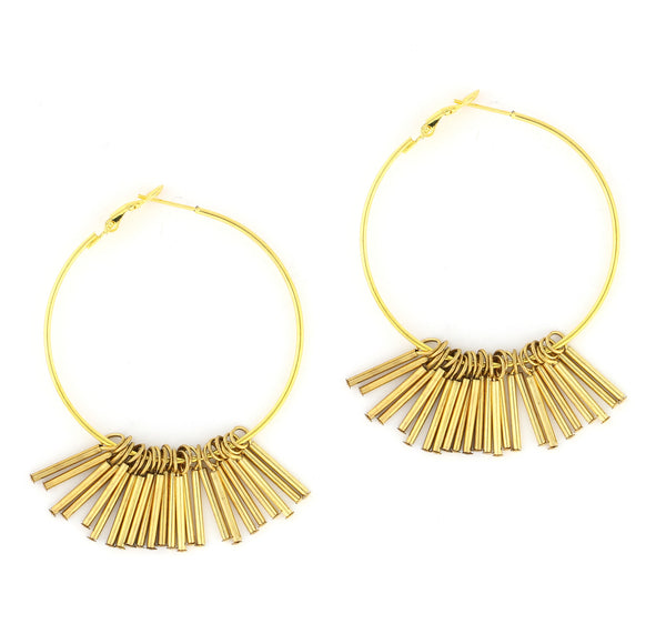 Sylvia Benson Nina Earrings