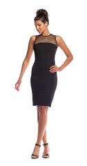 Torn by Ronny Kobo Carson Dress Front