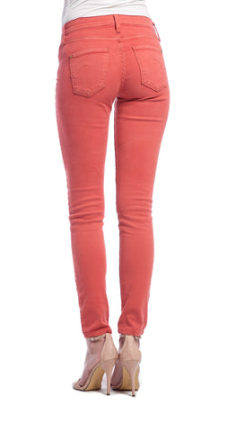 James Jeans Twiggy in Chili Slate