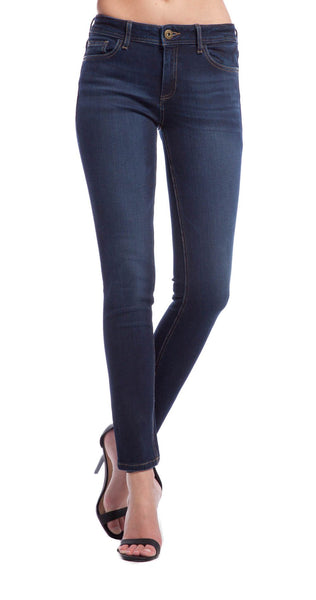 DL1961 Florence Insta Sculpt Jean in Warner