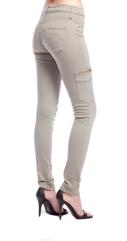 James Jeans Twiggy Racer in Zen