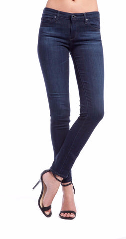 AG Adriano Goldschmied Jeans Stilt in Brooks Wash