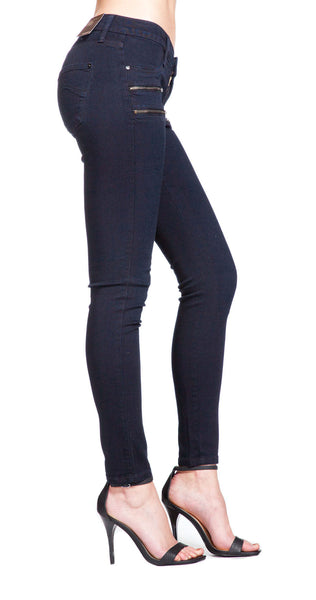 James Jeans Twiggy Crux in Olefina