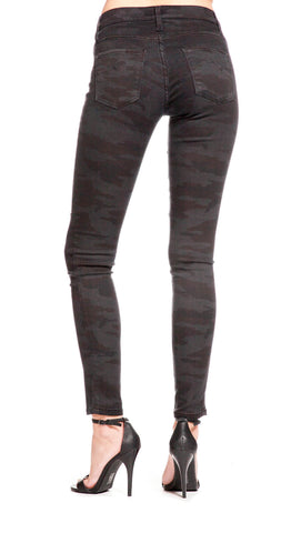 James Jeans Twiggy in Espionage