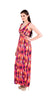 Trina Turk Margery Printed Maxi Dress