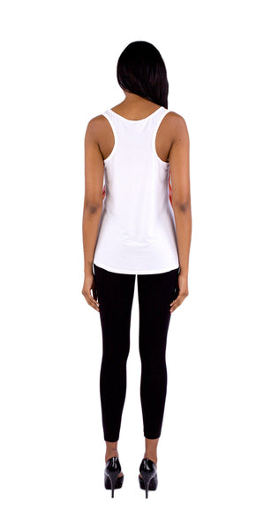 Tracy Reese Combo Tank