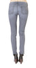 MiH Jeans Breathless in Grey Kiss