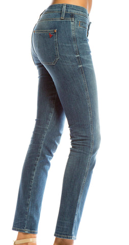 MiH The Paris Jeans in Sugar Blue