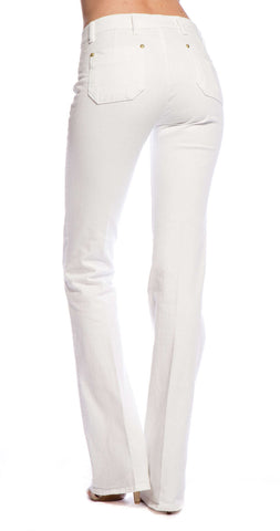MiH Marrakesh Jeans in White