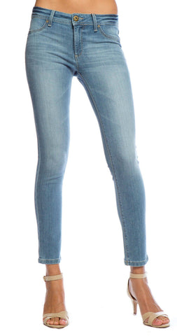 DL1961 Emma Legging Jeans in McCarren