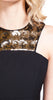 Shoshanna Sequin Combo Hayden Dress