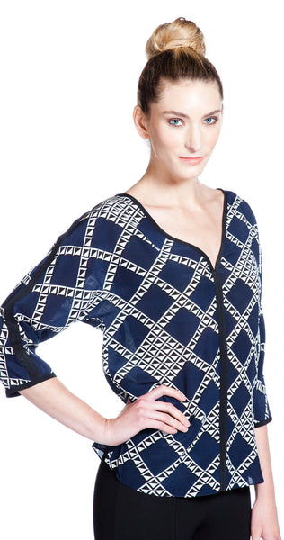 Trina Turk Virtue Top