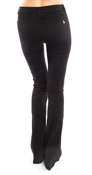 MiH The Bodycon Marrakesh Jeans in Power Black