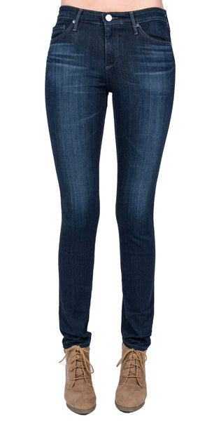 AG Adriano Goldschmied Prima Jeans in Brooks Wash