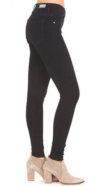AG The Farrah Skinny Contour 360 Jean in Hideout