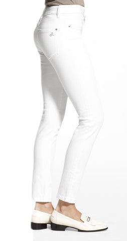 DL1961 Nina Jeans in Milk