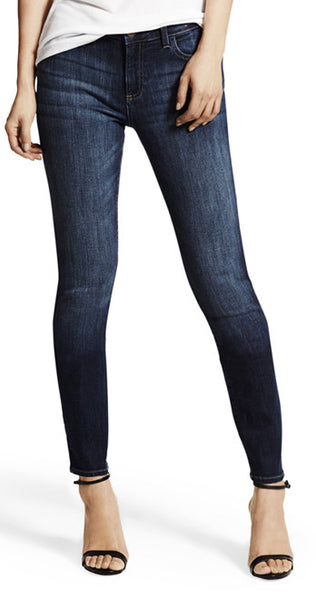 DL1961 Margaux Jeans in Winter