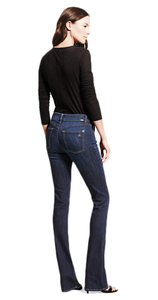 DL1961 Elodie Jeans in Pulse