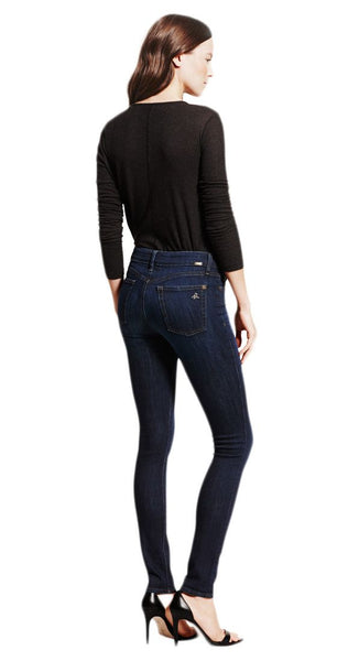 DL1961 Florence Insta Sculpt Jeans in Pulse