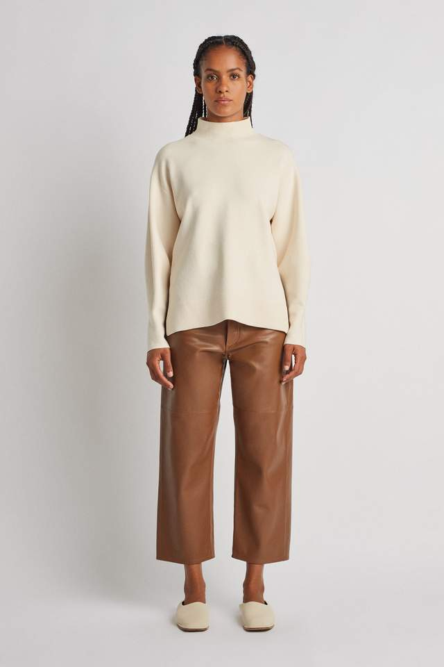 CAMILLA AND MARC Amana Knit Top