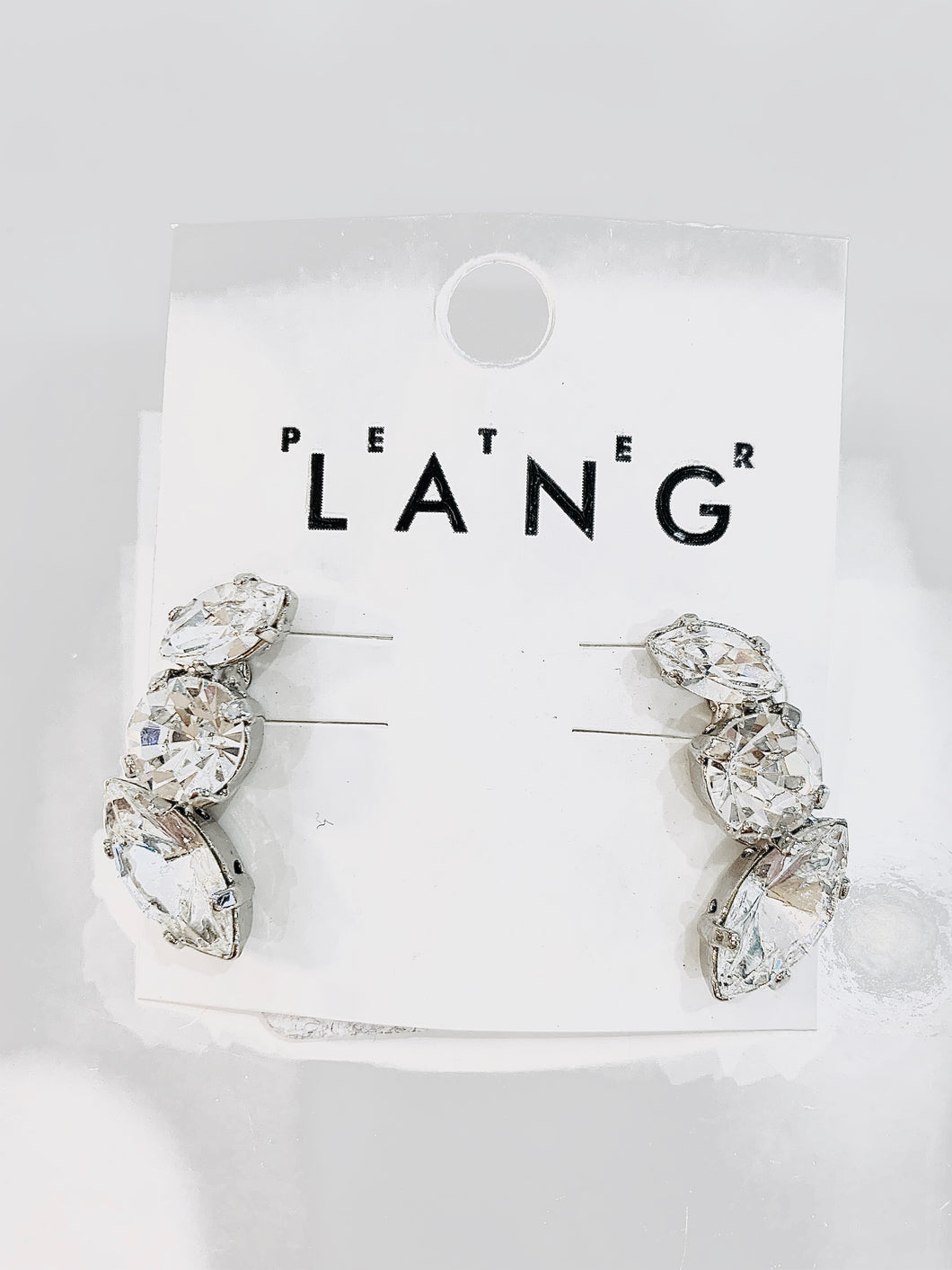 PETER LANG Virgo Earrings