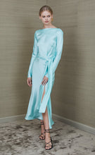 Load image into Gallery viewer, BEC + BRIDGE Agatha Long Sleeve Midid Dress