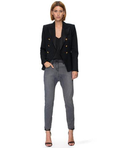 Camilla and Marc Come to Light Denim Jean - Washed Black