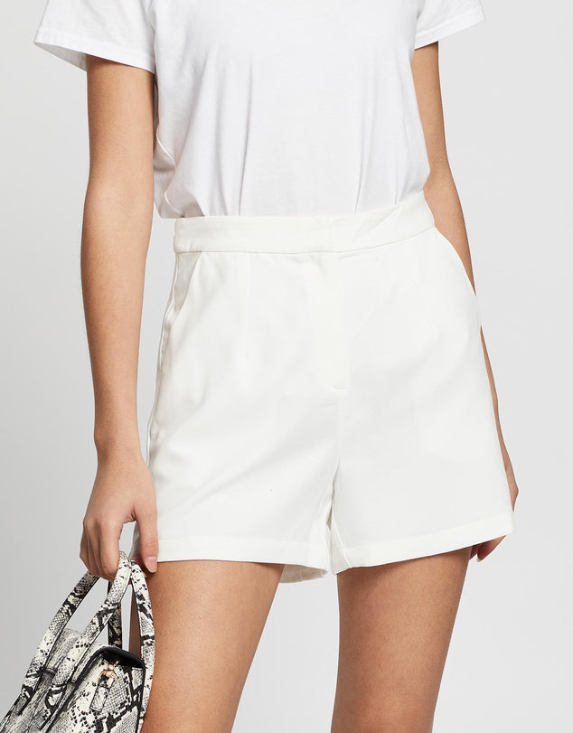 HONEY & BEAU Sun Shorts