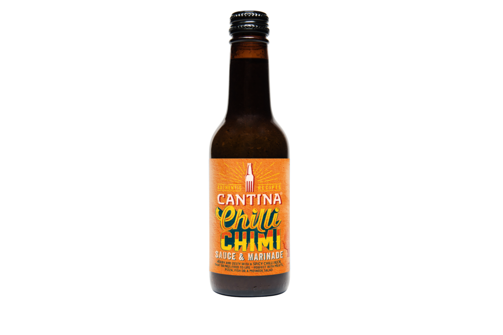 Chilli Chimi Sauce & Marinade 250ml