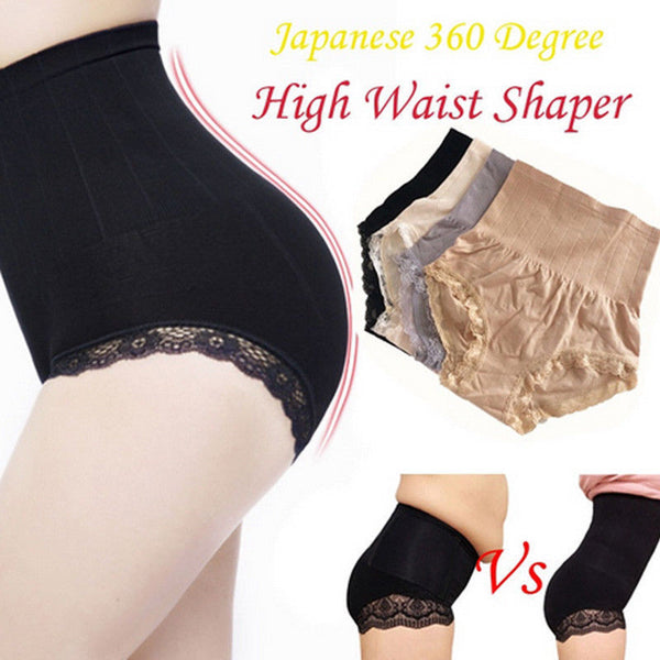 Shop2Go Women Body Shaper Control Slim Tummy