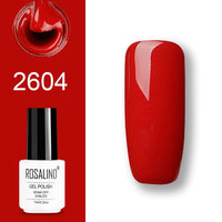 Shop2Go UV Semi Permanent Nail Gel Polish