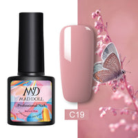 Shop2Go DIY UV Gel Nail Polish Color