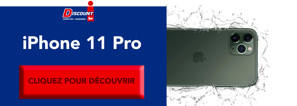 Discounti | Iphone 11 pro 64go 128go 256go