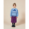 Boy Sweatshirt - Forever Blue