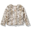 Cheetah Jacket - Cheetah
